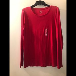 💜5 for $20💜JCPenney Long Sleeve Top